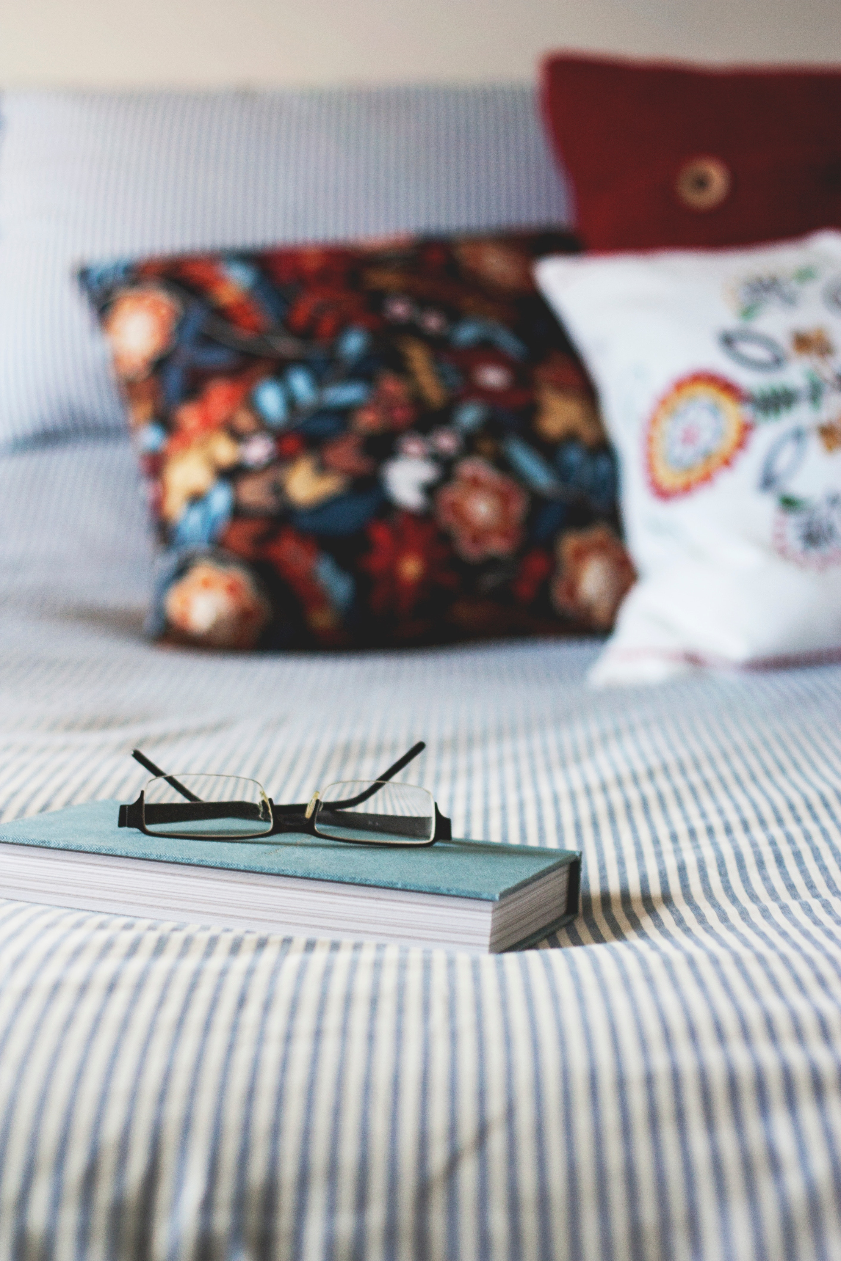 Catch More Zzzzs - Sleep Hygiene - Latch onto Health
