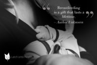 Lasting Breastfeeding Benefits - Latch onto Health