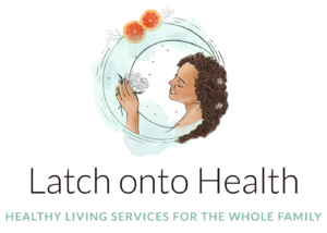 Latch onto Health Logo