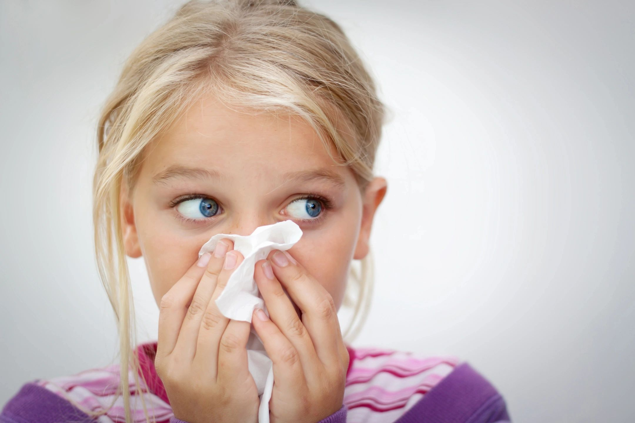 Breaking Down Seasonal Allergies - Whole Food Support - Latch onto Health